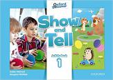 Show And Tell: Level 1 Activity Book